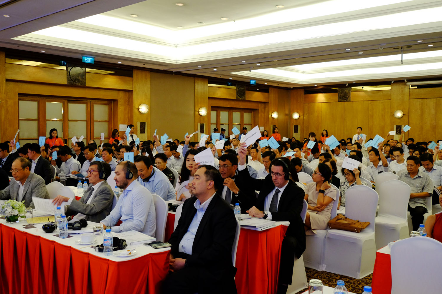 Minutes and Resolution of Shareholders' Annual General Meeting – 2017